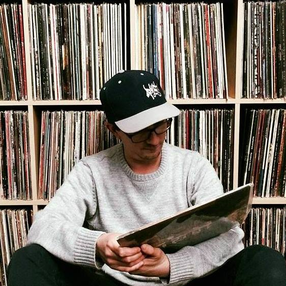Benito Turntable – Boom Bap Crackers (Guest Mix)