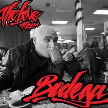 Free Download: Bodega Man – The Love Album (2011)