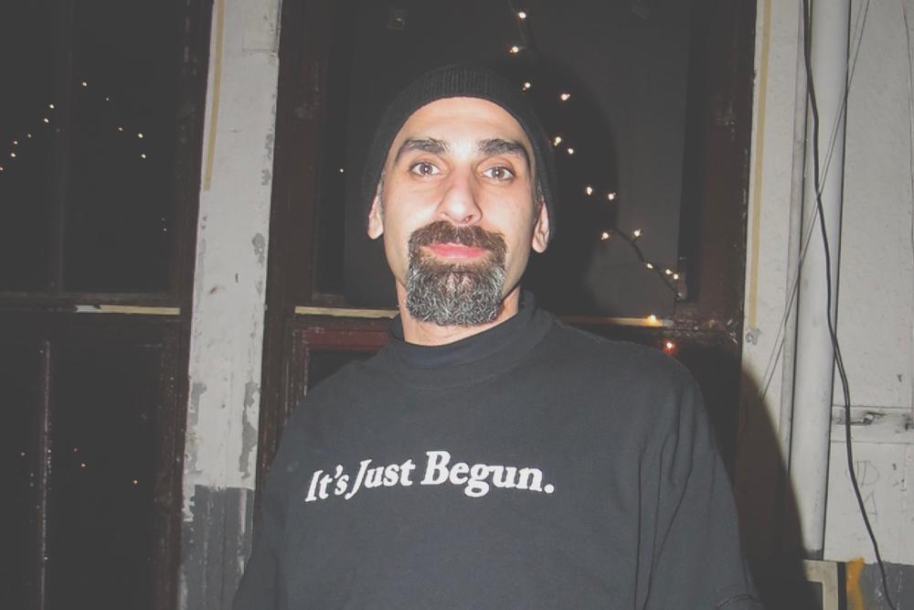 Interview: Joseph 'DJ Jab' Abajian (Founder of Fat Beats) + Playlist