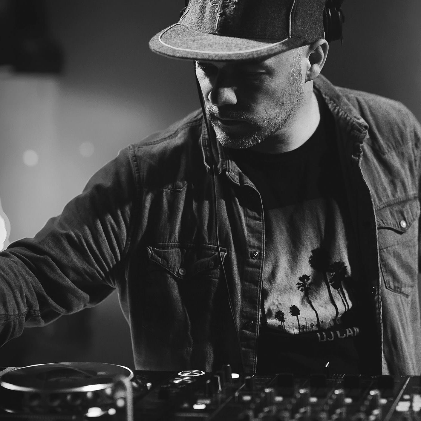 DJ Moar – Hip Hop Mix (The Find Guest Mix)
