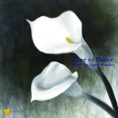 Premiere: DJFYO – Time To Dance (feat. David Whitaker)