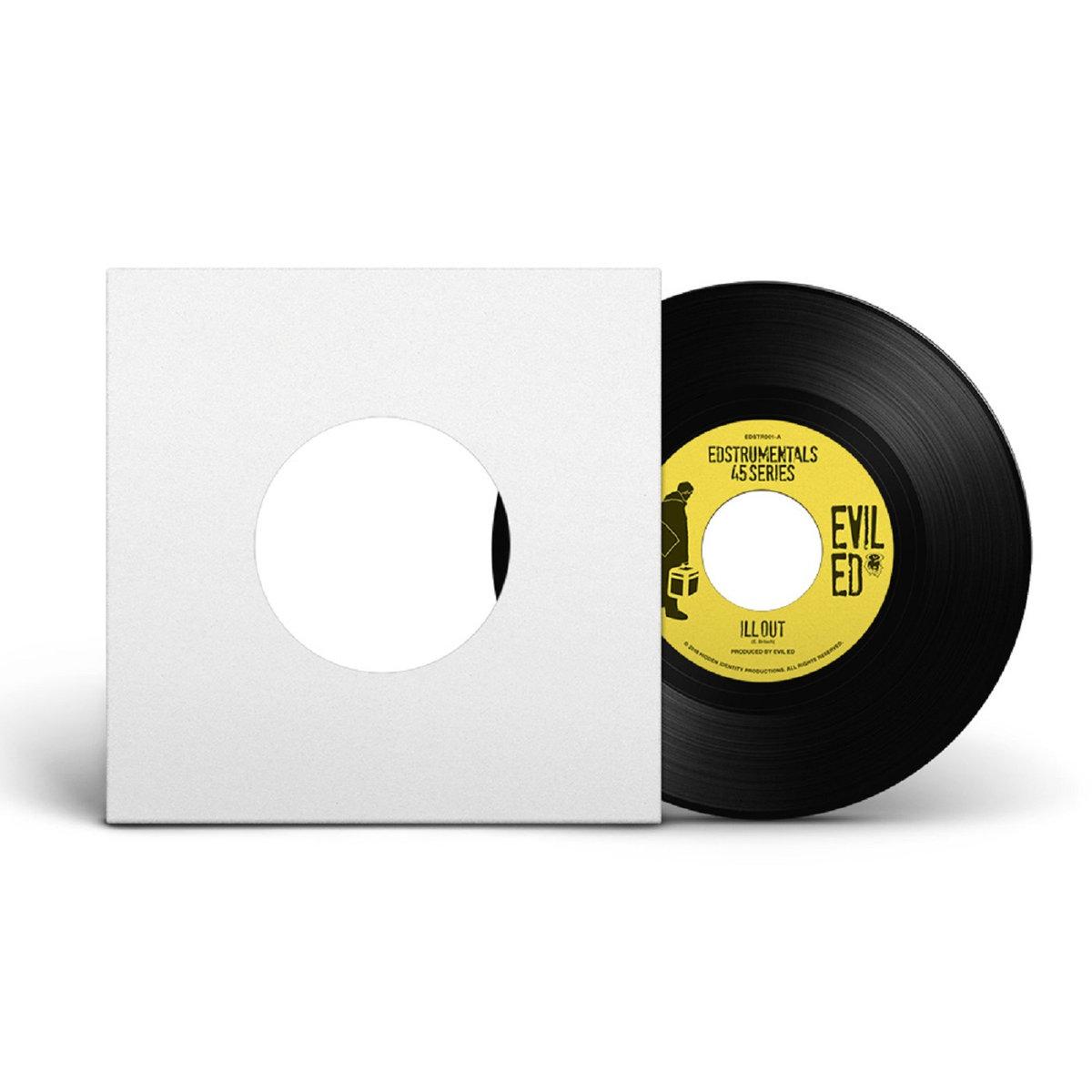 No Words #20: Cavalier, Lipp der Funkverteiler, Soulpete, Evil Ed & Blue Lab Beats