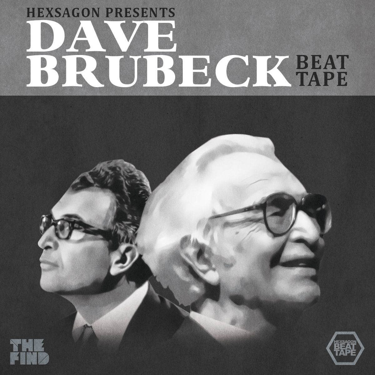 Free Download: Hexsagon & The Find Present… – Dave Brubeck Beat Tape