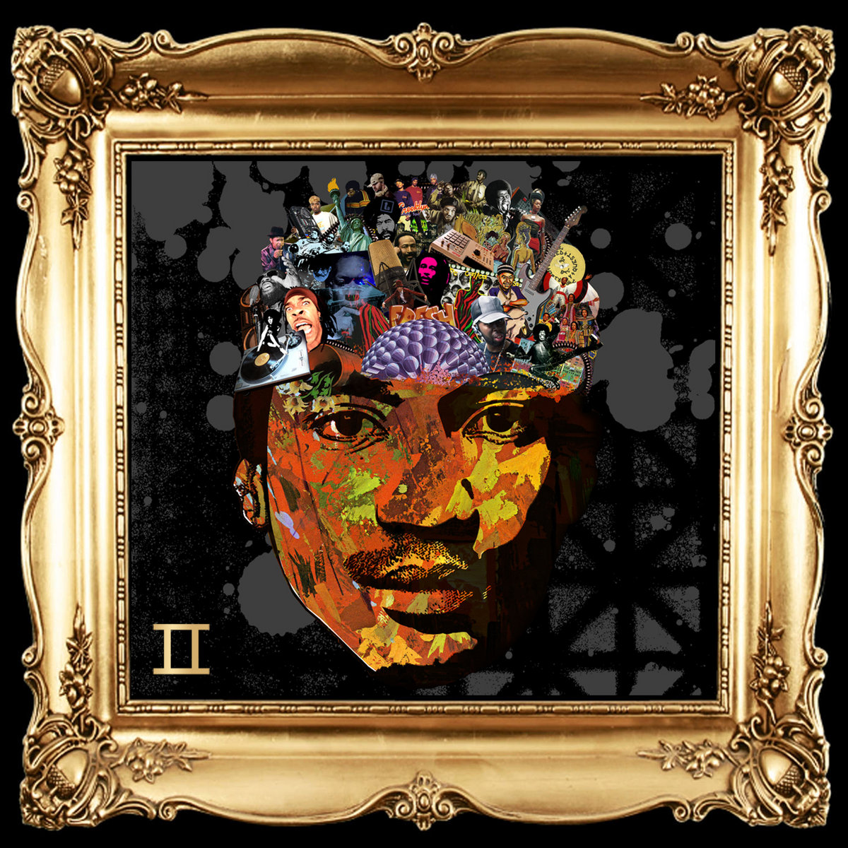 The Second Volume of J. Period's 'The Best of Q-Tip' (Free Download)