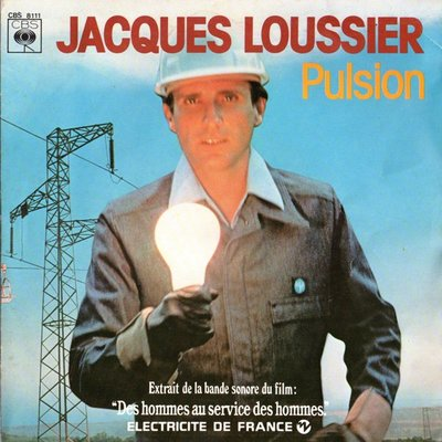 Grooves & Samples #28: Jacques Loussier – Pulsion (1979)
