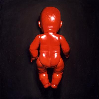 News: Shirts in memory of Johnson & Jonson's Red Baby