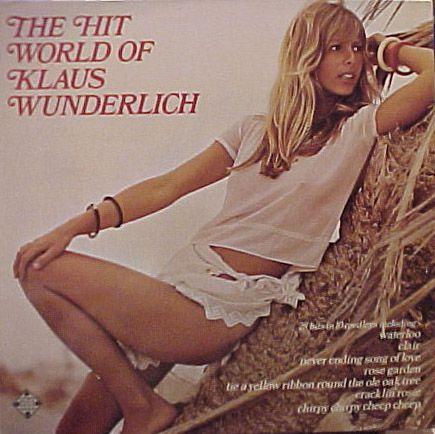 Grooves & Samples #34: Klaus Wunderlich – Summertime (1971)