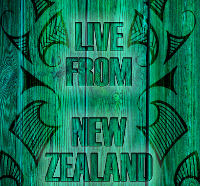 Free Download: Various Artists – L!ve From New-Zealand