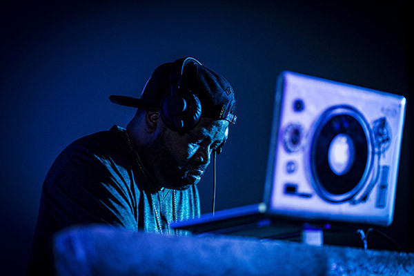 New Finds / No Words: Grooveman Spot, DJ Ryow, Lord Finesse, Roy Ayers, Small Professor & more