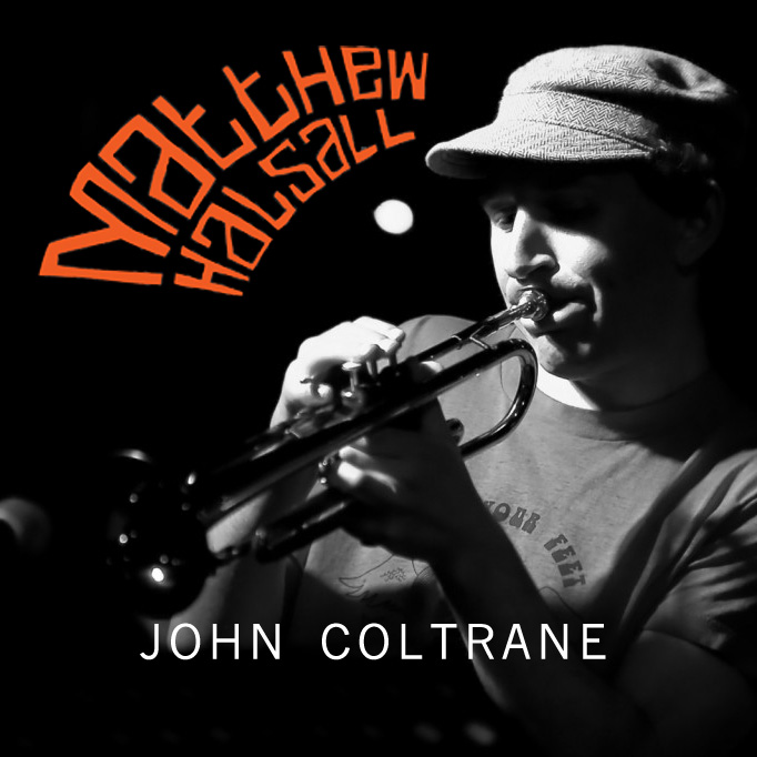 Free MP3: Matthew Halsall – John Coltrane
