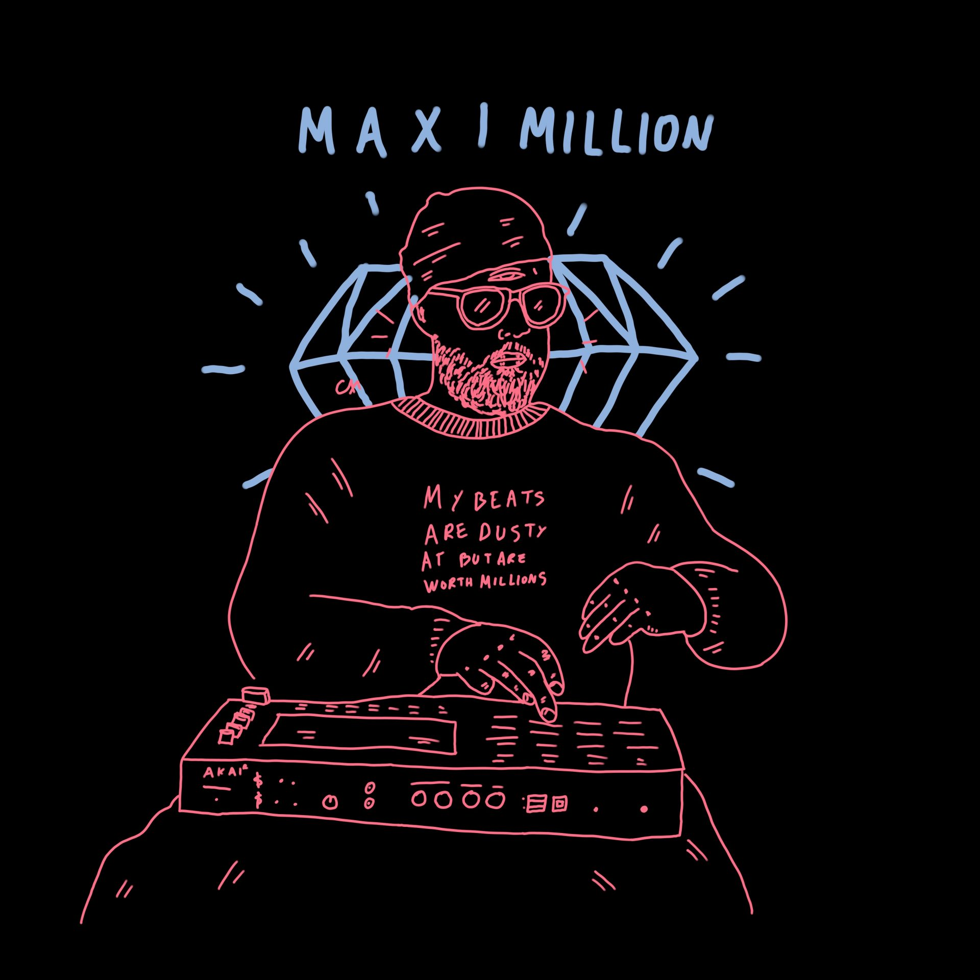 Interview: Max I Million (The Limelight #7) + Exclusive 'Uncut Gems' Album Stream