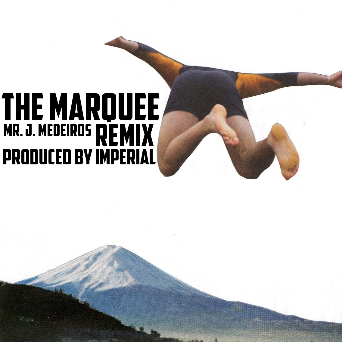 Free MP3: Mr. J Medeiros – The Marquee (Imperial Remix)