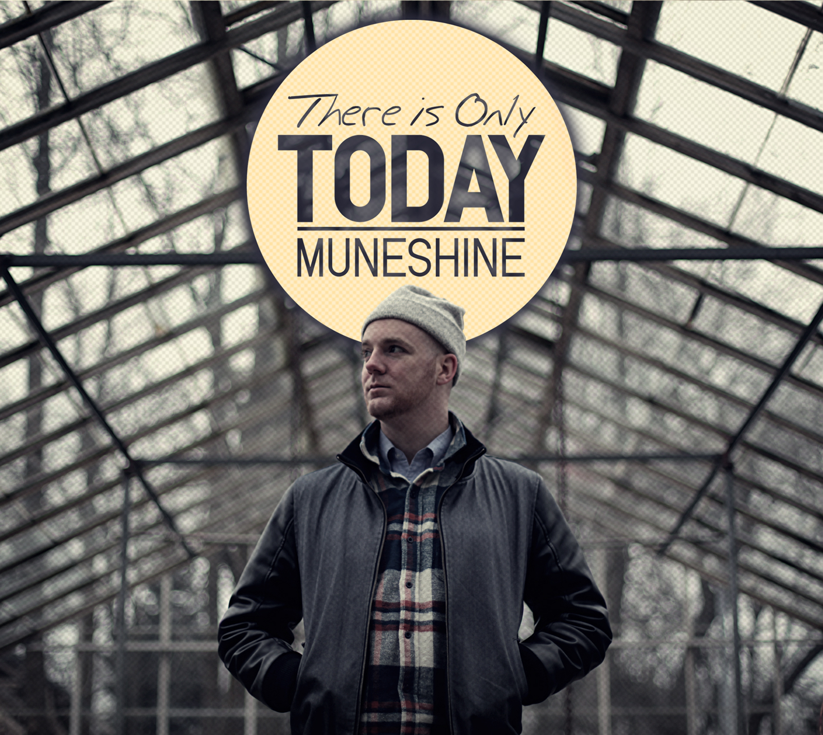 Stream: Muneshine – There Is Only Today (2012)
