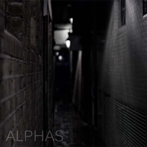 Free Download: Orion – Alphas