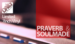 News: Pre-order a new record by Praverb and producer Soulmade