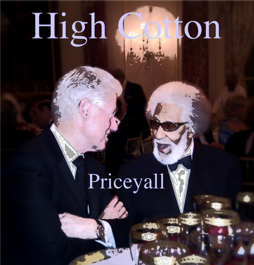 Mix: Priceyall – High Cotton (2012)