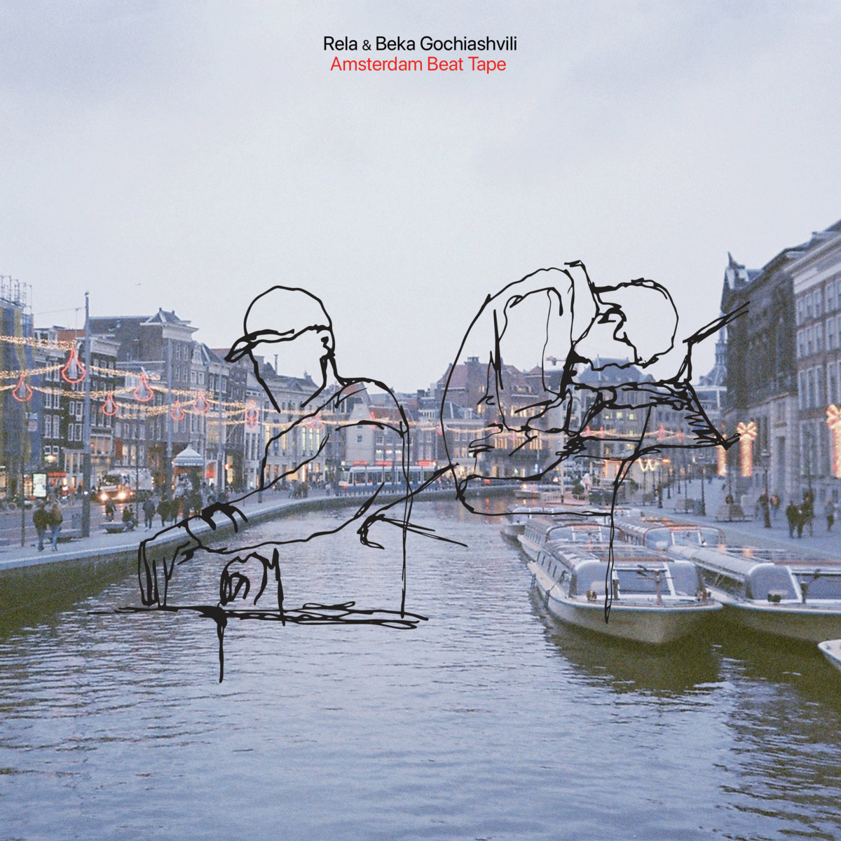 New Finds / No Words: Madlib, Elaquent, Shin-Ski, NCY Milky Band, The Primeridian, S. Fidelity & more