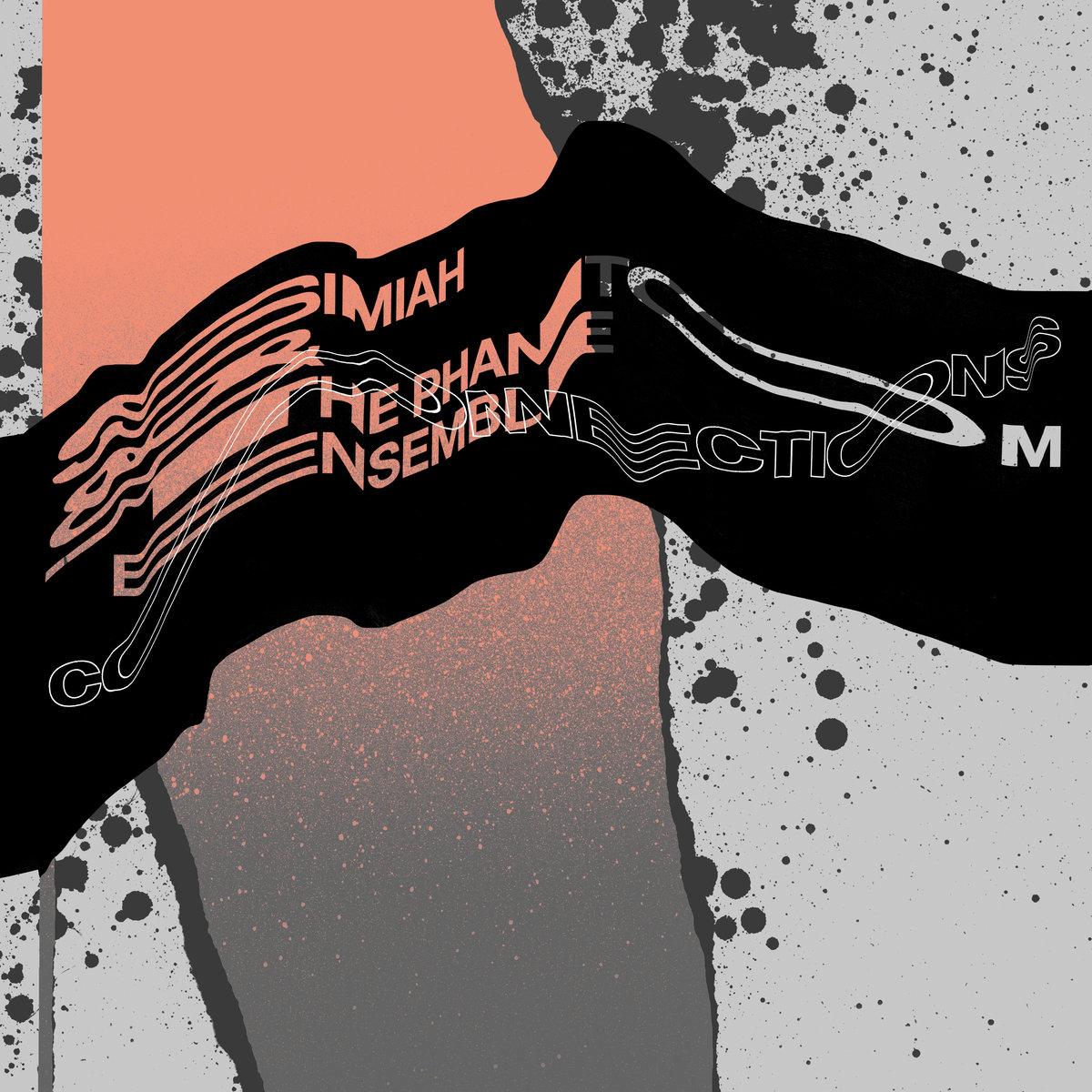Simiah & The Phantom Ensemble – Flowing (The Find Premiere)