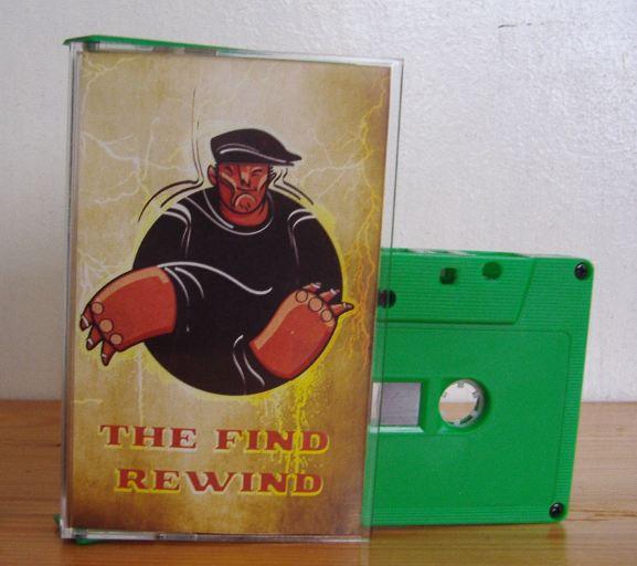 The Find Rewind (Beat Tape)