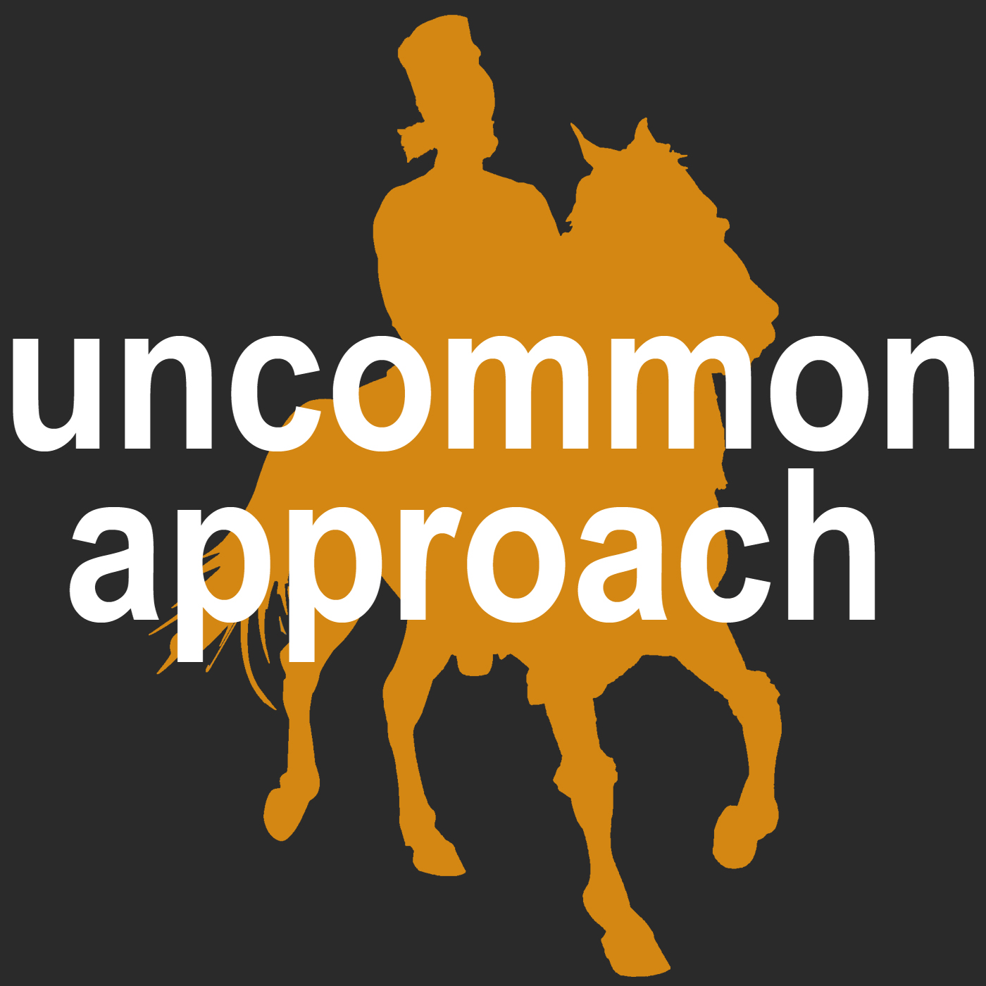 Uncommon Approach: Back behind the 'Uncommon Curtain'