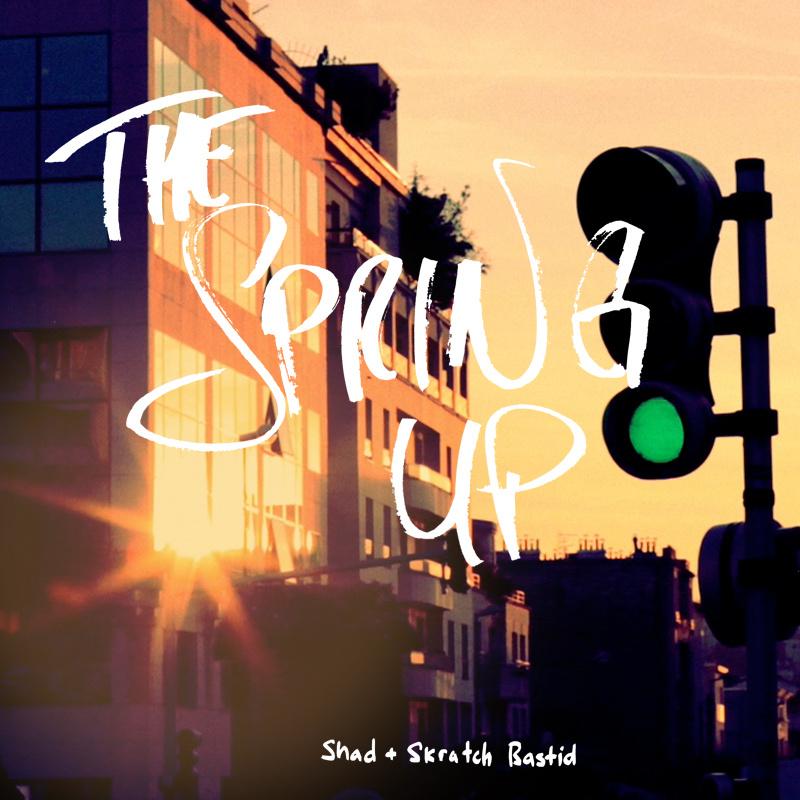 Free Download: Shad & DJ Skratch Bastid – The Spring Up EP