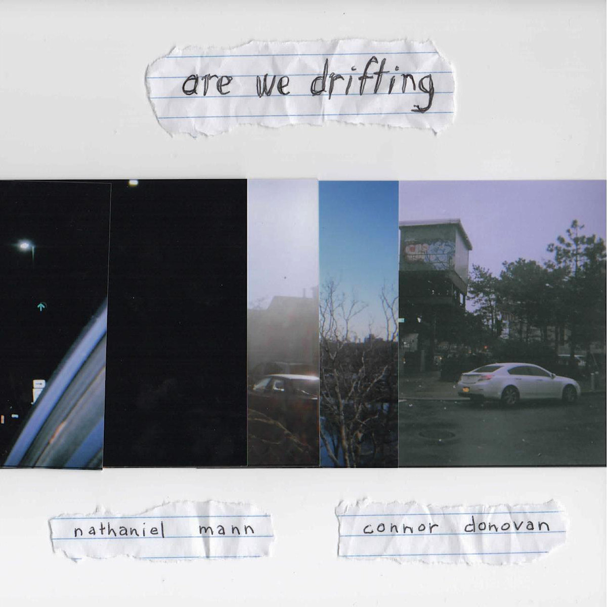 Free download: Connor Donovan & Nathaniel Mann – Are We Drifting