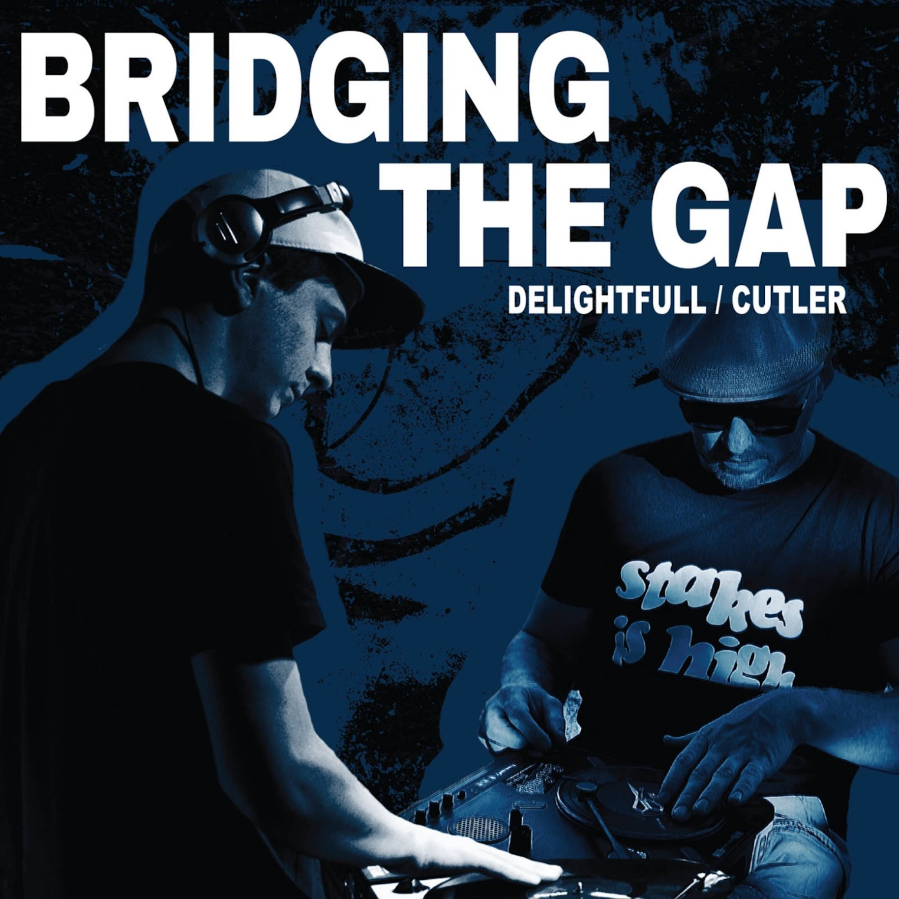 Delightfull & Cutler – Bridging The Gap (Guest Mix)