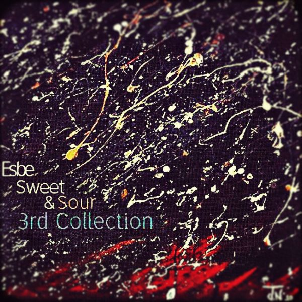 Free Download: Esbe – Sweet & Sour 3rd Collection Vol. 1 & 2