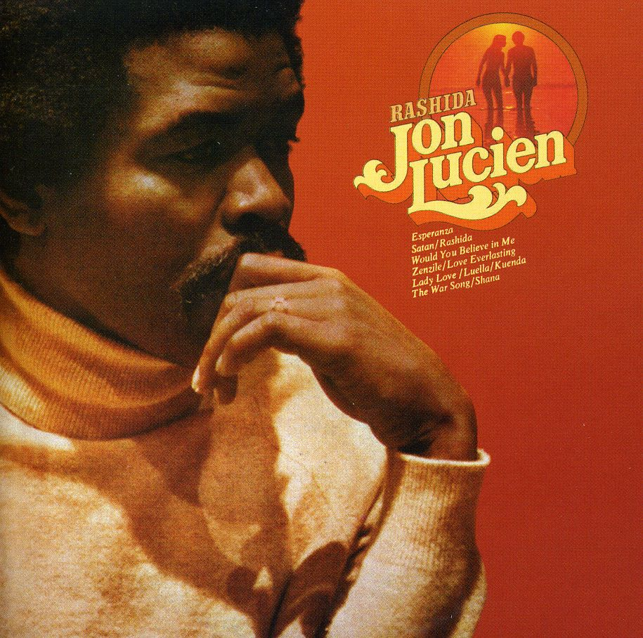 Grooves & Samples #8: Jon Lucien – Would You Believe In Me (1973)