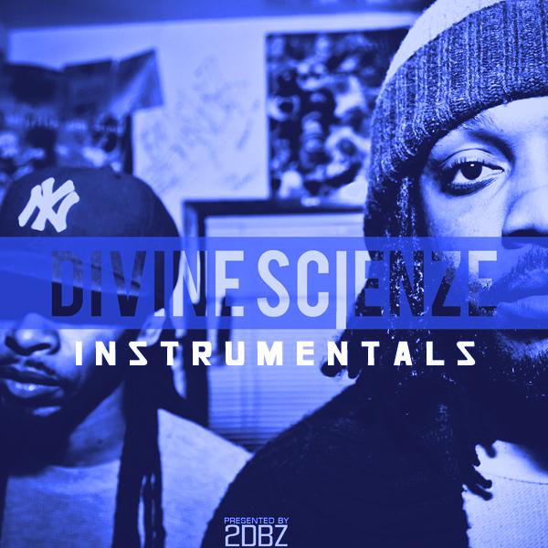 Stream: King I Divine – Divine ScienZe Instrumentals (2012)