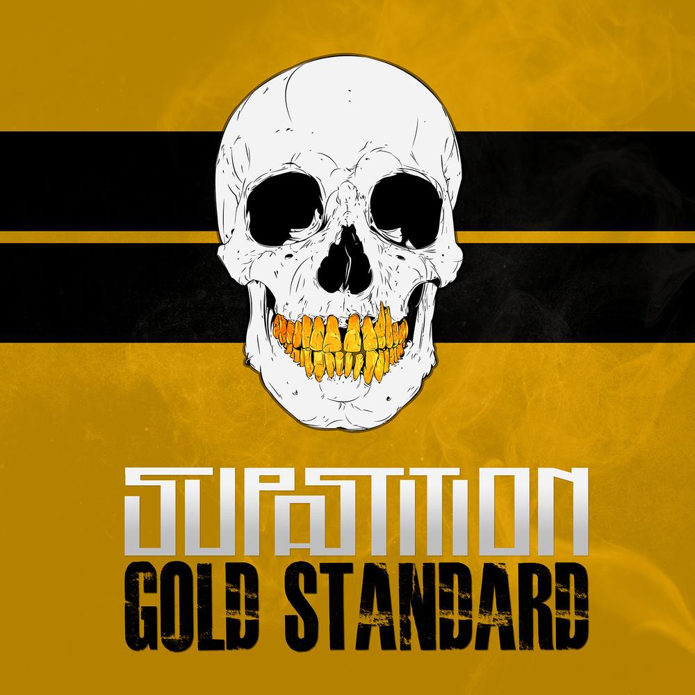 Listen: Supastition – Gold Standard