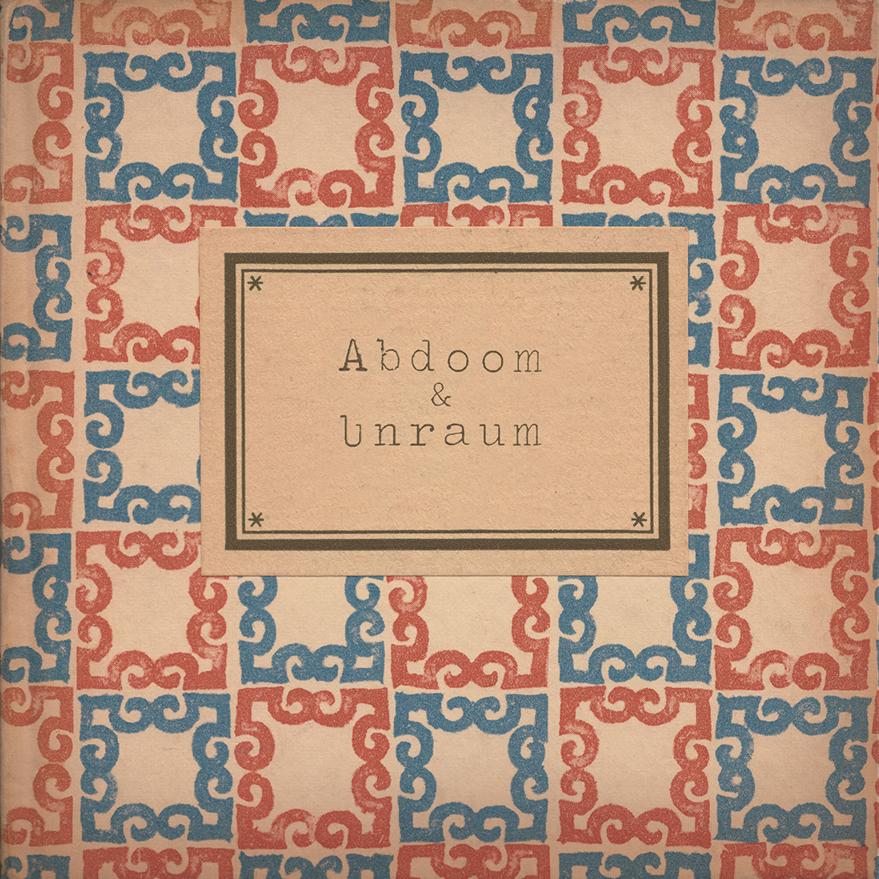 Stream: Tufu – Abdoom & Unraum (Snippet Mix)